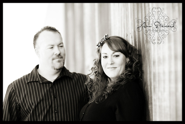 Quad Cities Maternity Photography