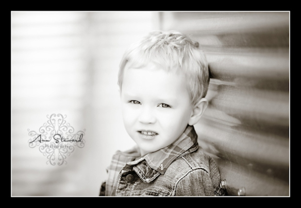 Davenport Children Photographer