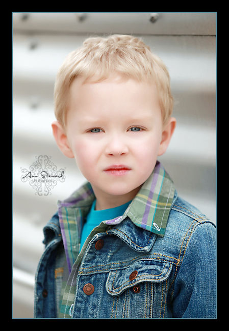 Davenport Children Photography