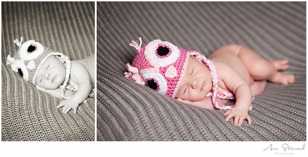 Quad Cities Newborn Photographer