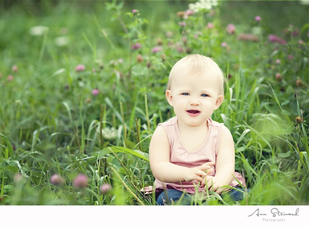 Iowa Children's Photographer, Quad Cities Photography Studio