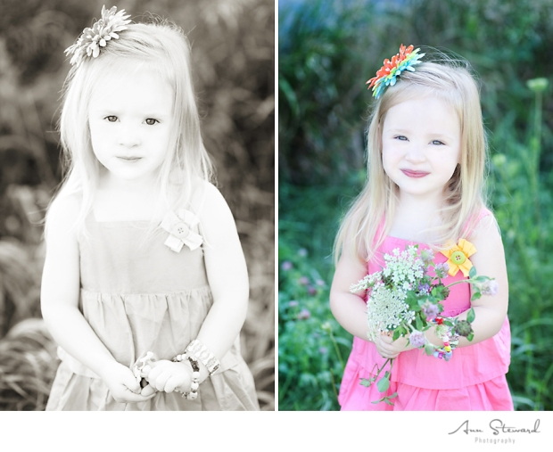 Iowa Children's Photography Quad Cities
