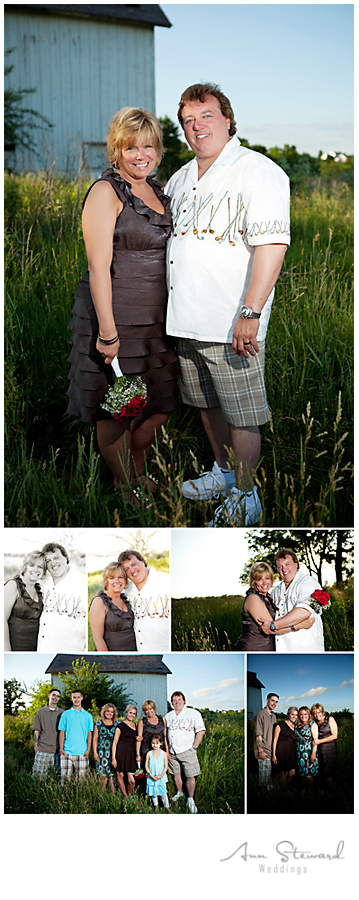 Quad Cities Wedding Photographer