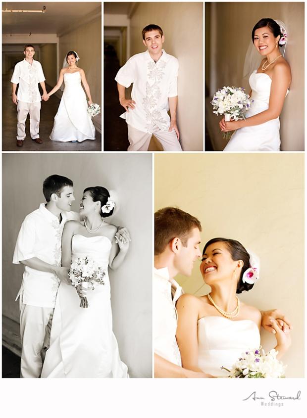 Hawaii Destination Wedding Photography