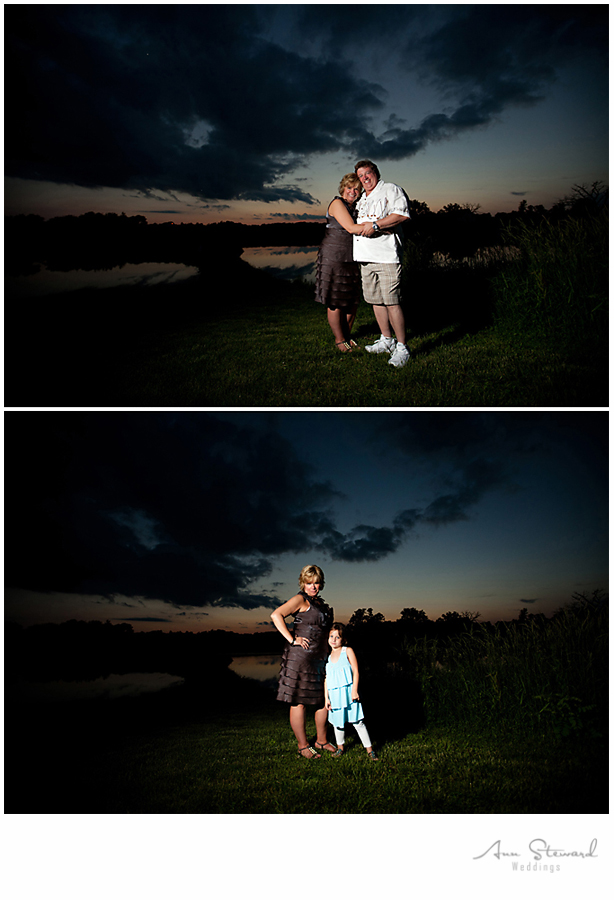 Davenport Wedding Photographer