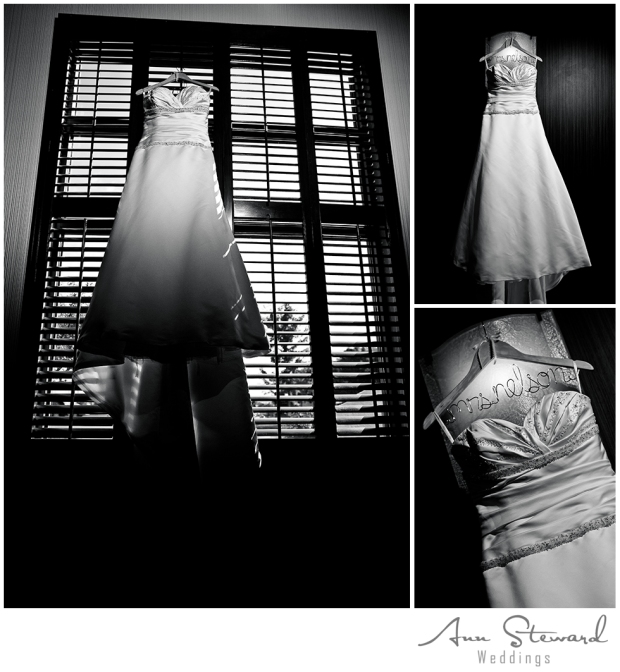 Davenport Wedding Photojournalism