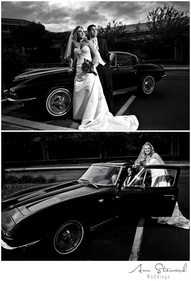 Iowa Wedding Photojournalism