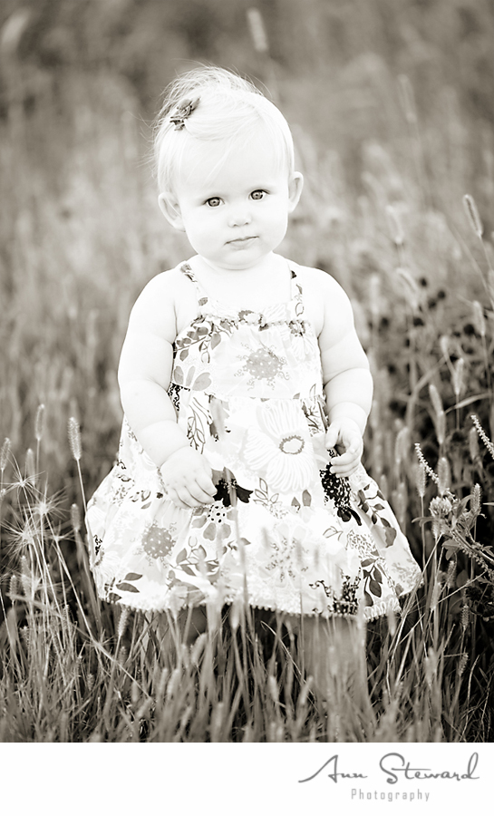 Davenport Children's Photographer