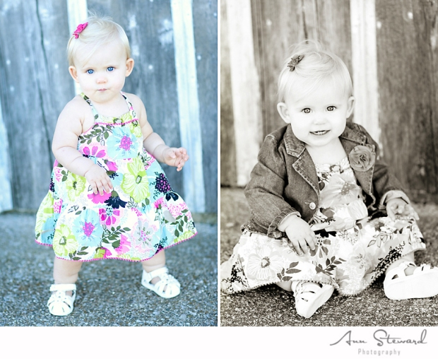 Davenport Children's Photography