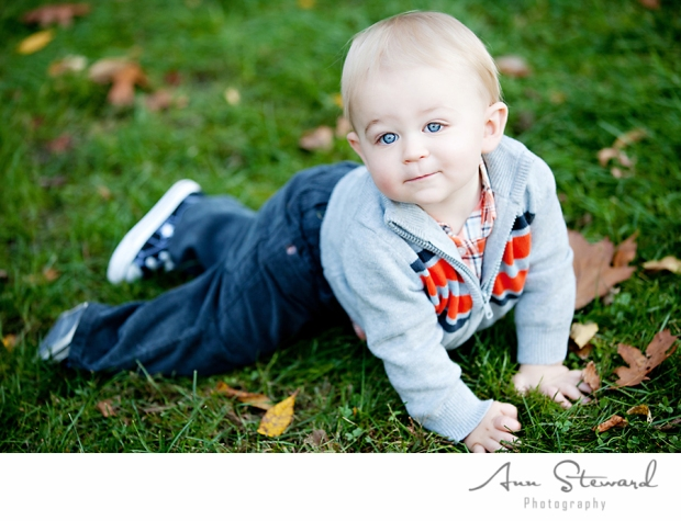 Davenport Baby Photographer
