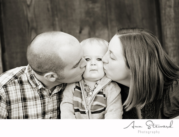Davenport Family Photography