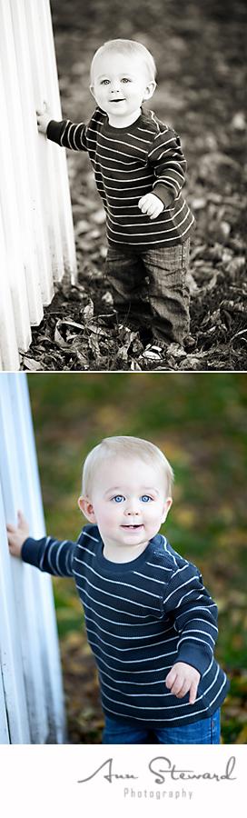 Davenport Kids Photography