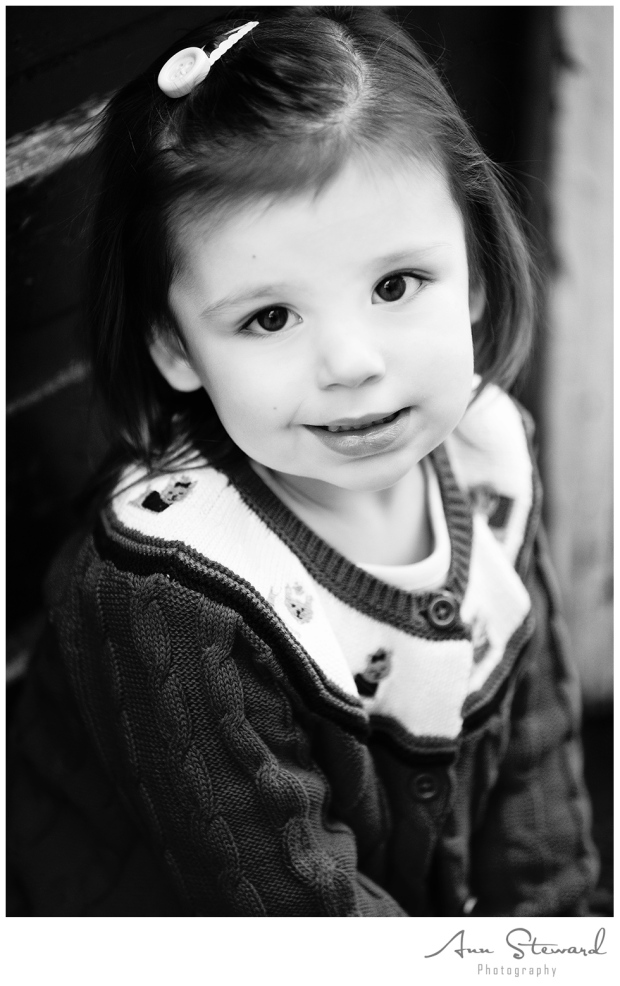 Quad Cities Children's Photographer