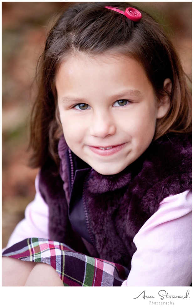Iowa Children's Photography