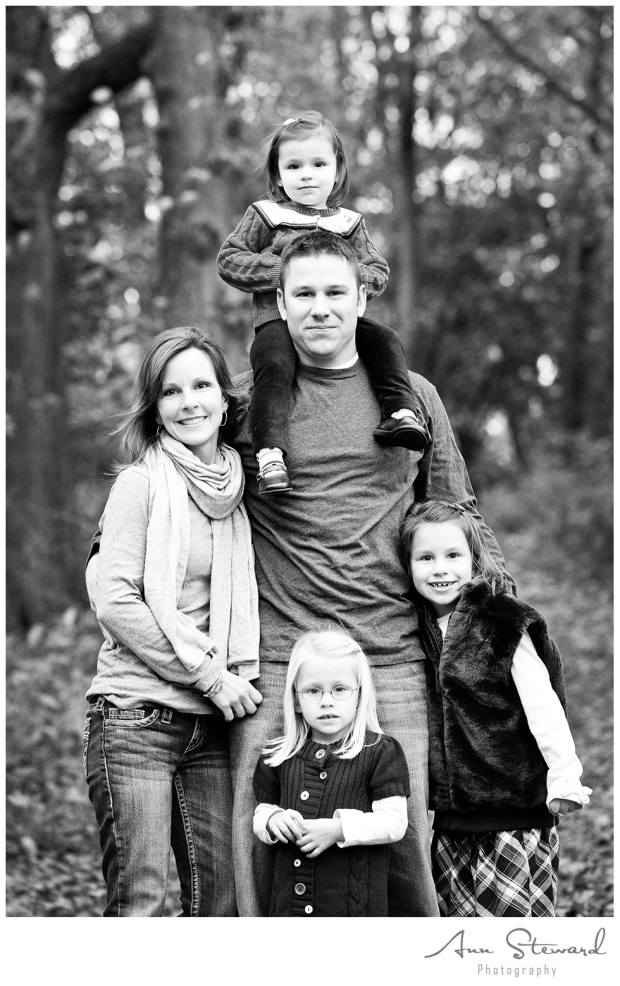 Quad Cities Family Photographer