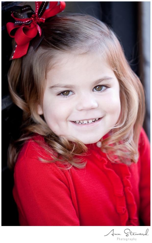 Iowa Children Photography