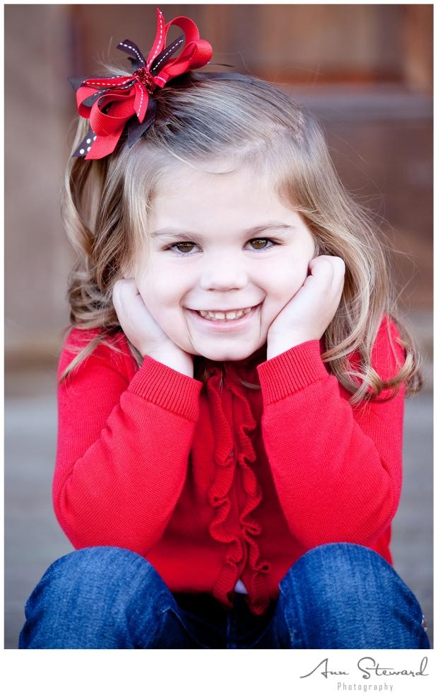 Davenport Children Photographer
