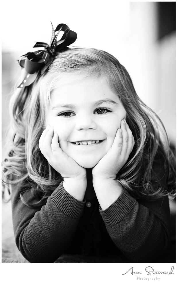Quad Cities Children's Photography