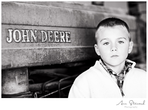 Quad Cities Children Photographer