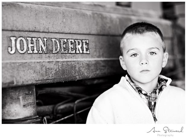 Quad Cities Children Photographer