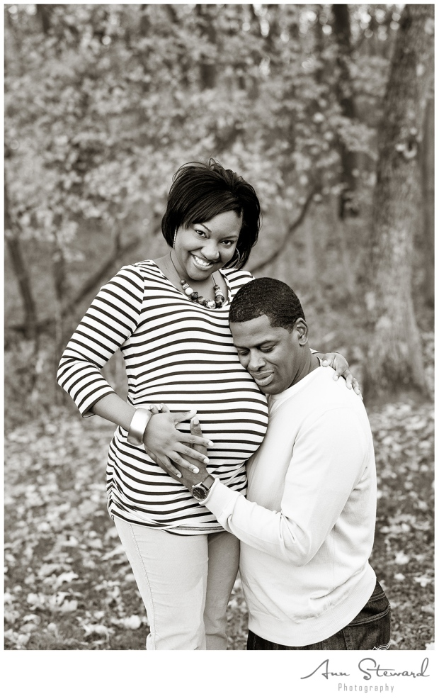 Iowa Maternity Photography