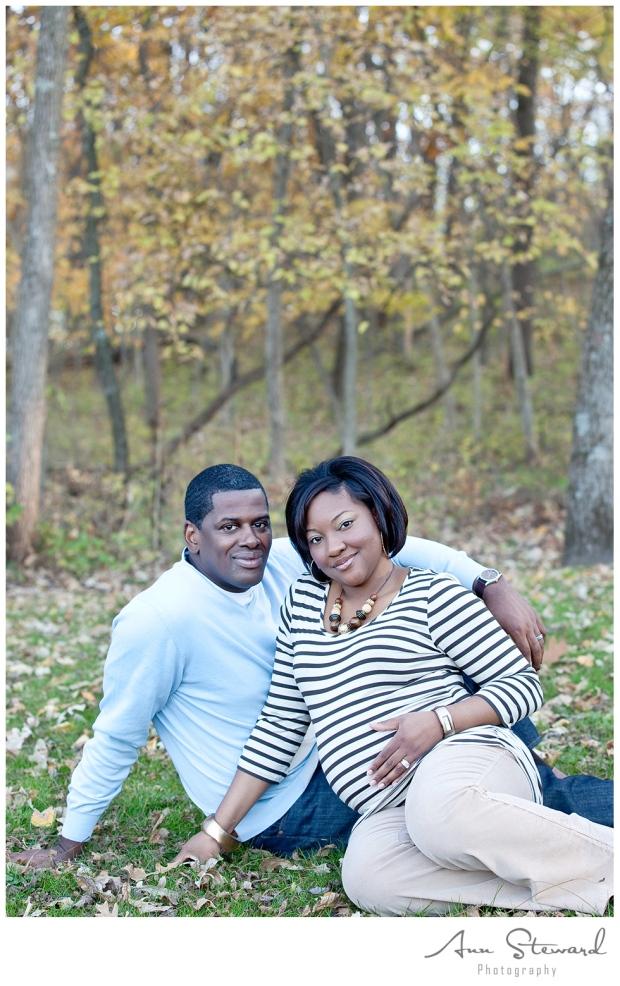 Iowa Maternity Photography