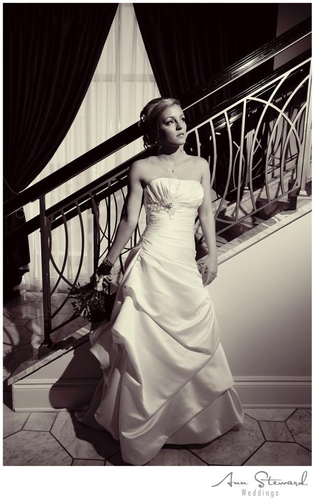 Iowa Wedding Fashion Photography