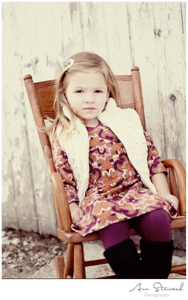 Davenport Children's Photography