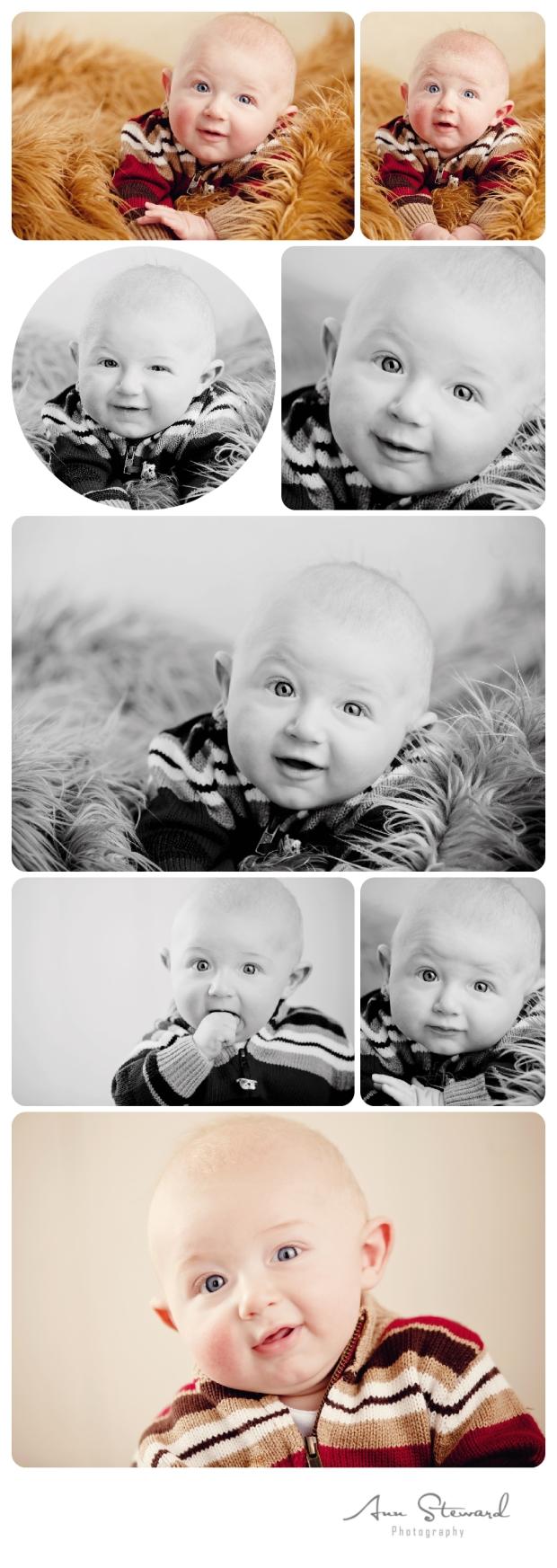 Quad Cities Baby Photographer