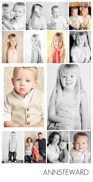 Best Quad City Children's Photographer